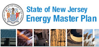 State of New Jersey Energy Master Plan